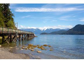 Property for sale at Lot 21 OAK Avenue, Keats Island,  British Columbia V0N 1V0