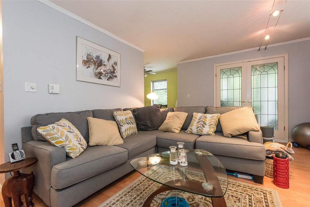 Photo of home for sale at 2390 MCGILL, Vancouver BC
