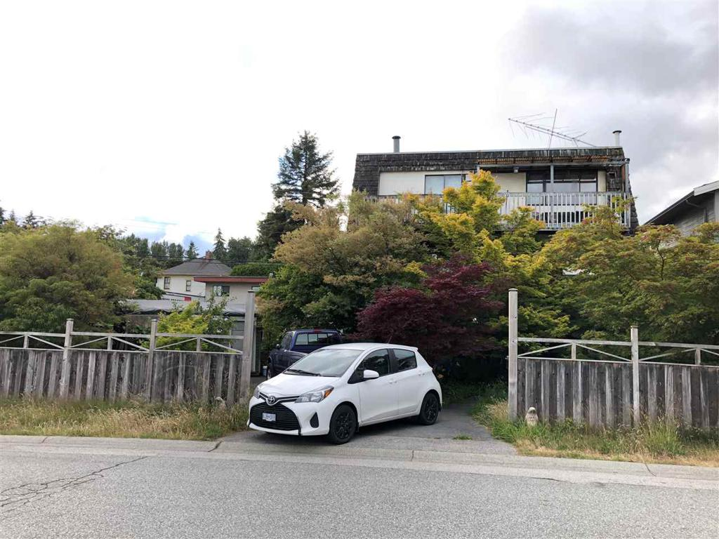 Photo of home for sale at 656 17TH W, North Vancouver BC