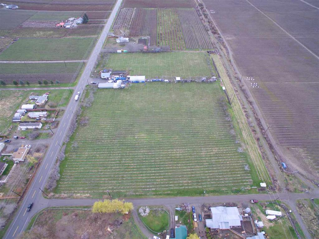 Photo of home for sale at 2605 HIGHWAY 3, No City Value BC