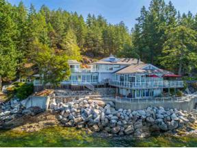 Property for sale at 11113 SUNSHINE COAST Highway, Madeira Park,  British Columbia V0N 1Y2
