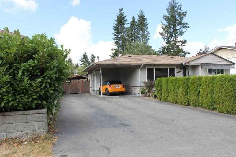 Photo of home for sale at 10871 132A, Surrey BC