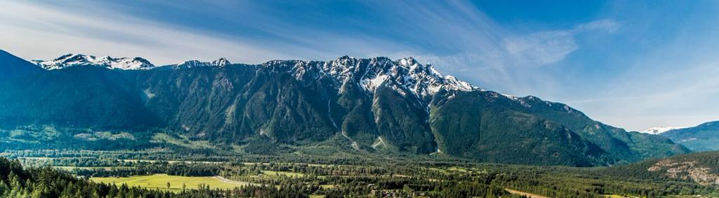 Photo of home for sale at Lot 31 THE RIDGE, Pemberton BC