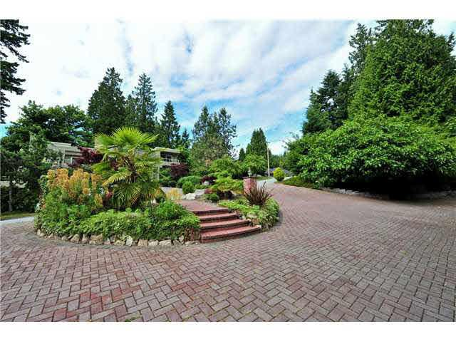 Photo of home for sale at 5270 KEW, West Vancouver BC