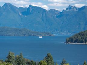 Property for sale at Lot 33 OCEANMOUNT Lane, Gibsons,  British Columbia V0N 1V8