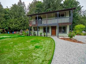 Property for sale at 1625 BLOWER Road, Sechelt,  British Columbia V0N 3A1