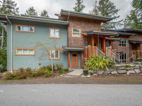 Property for sale at 12849 LAGOON Road # 26A, Madeira Park,  British Columbia V0N 2H0