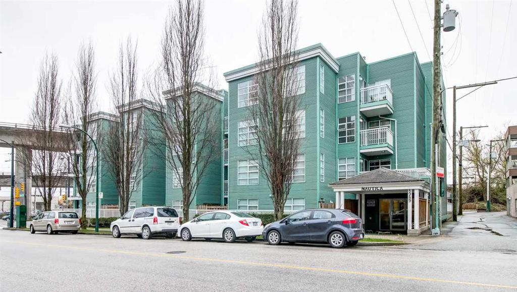 Photo of home for sale at 8989 HUDSON, Vancouver BC