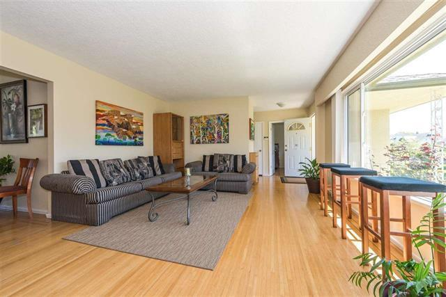 Photo of home for sale at 2735 OXFORD, Vancouver BC