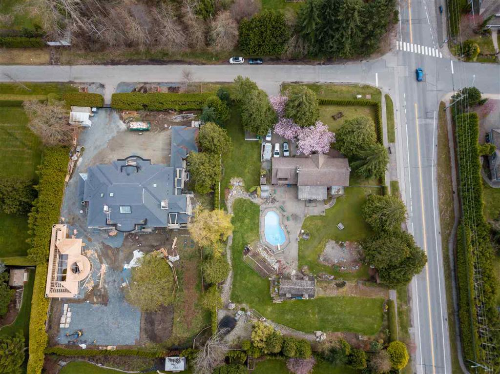 Photo of home for sale at 2417 134, Surrey BC
