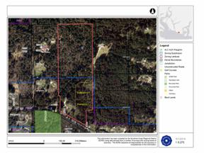 Property for sale at LOT 1 MALCOLM CREEK Road, Roberts Creek,  British Columbia V0N 2W3