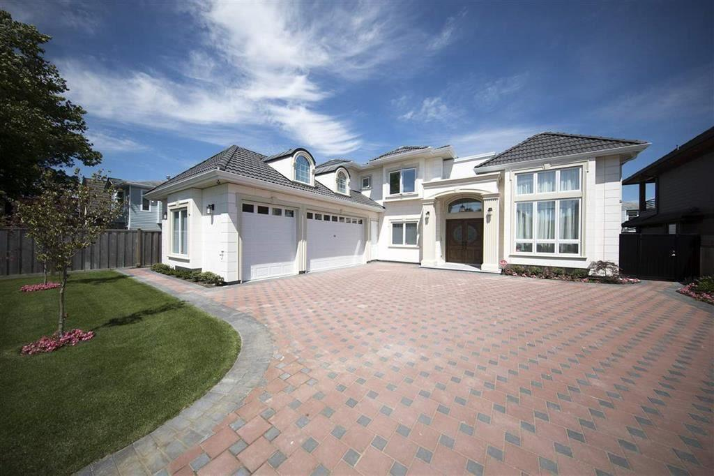 Photo of home for sale at 7111 PETTS, Richmond BC