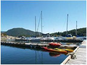 Property for sale at 4622 SINCLAIR BAY Road # LOT 40, Pender Harbour,  British Columbia V0N 1S0