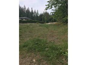 Property for sale at LOT O SPRUCE Road, Roberts Creek,  British Columbia V0N 2W2