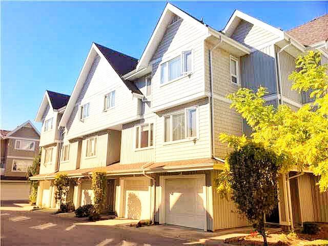 Photo of home for sale at 7420 MOFFATT, Richmond BC