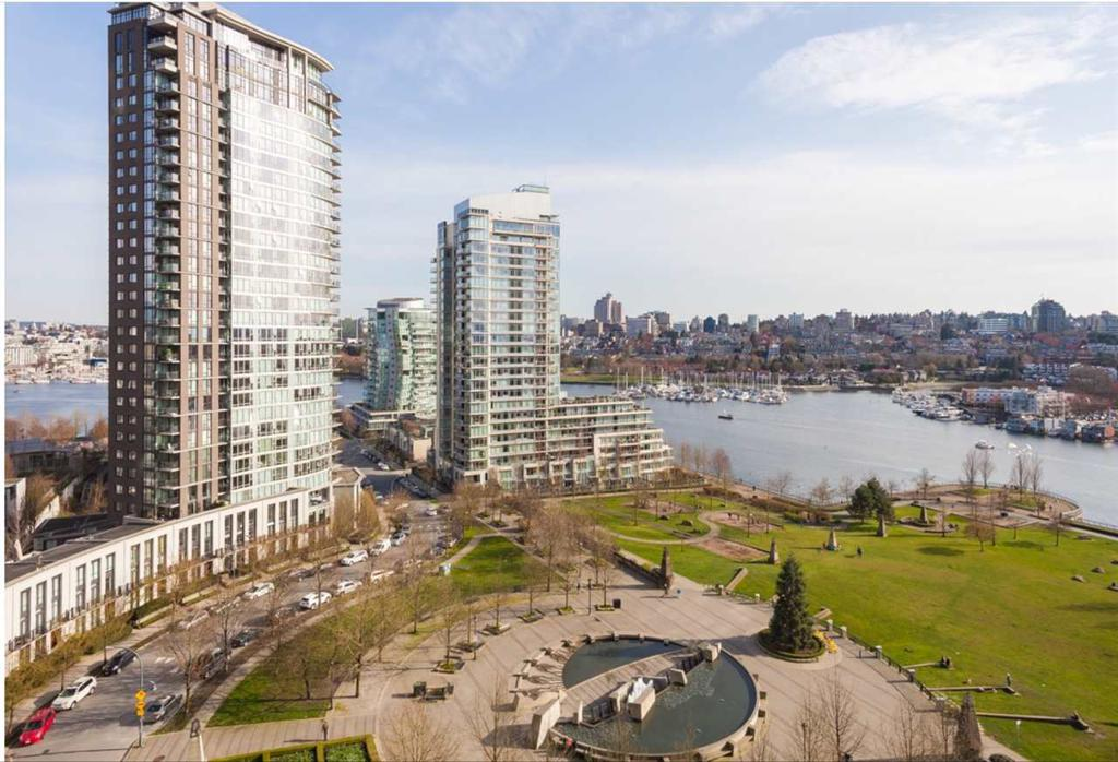 Photo of home for sale at 583 BEACH, Vancouver BC