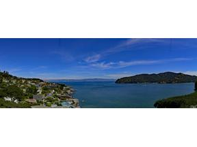 Property for sale at 5 Tower Point Lane, Tiburon,  California 94920