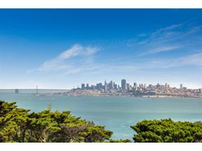 Property for sale at Sausalito,  California 94965