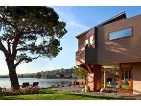 Property for sale at 12 Leeward Road, Belvedere,  California 94920