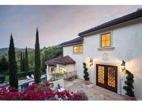 Property for sale at 75 Oak View Drive, San Rafael,  California 94903