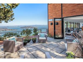 Property for sale at 61 Wolfback Ridge Road, Sausalito,  California 94965