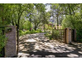 Property for sale at 3 Upper Ames Avenue, Ross,  California 94957