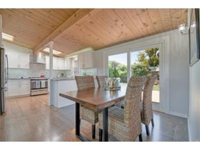 Property for sale at 112 Harbor Drive, Corte Madera,  California 94925