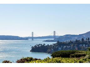 Property for sale at 445 Ridge Road, Tiburon,  California 94920