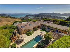 Property for sale at 8 Audrey Court, Tiburon,  California 94920