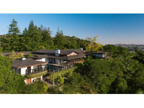 Property for sale at 21 Canyon Road, Ross,  California 94957