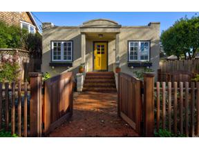 Property for sale at 179 Sycamore Avenue, Mill Valley,  California 94941