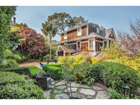 Property for sale at 108 Spencer Avenue, Sausalito,  California 94965