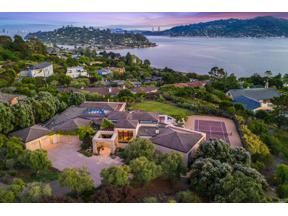Property for sale at 3 Via Paraiso West, Tiburon,  California 94920