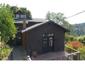 Property for sale at 144 Hillside Avenue, Mill Valley,  California 94941