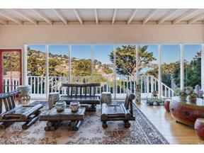 Property for sale at 301 South Street, Sausalito,  California 94965