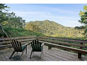 Property for sale at 388 Edgewood Avenue, Mill Valley,  California 94941