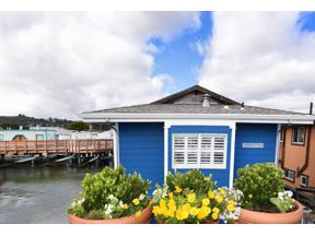 Property for sale at 46 S 40 Dock, Sausalito,  California 94965