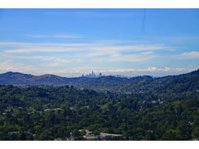 Property for sale at 0 Oak Springs Drive, San Anselmo,  California 94960