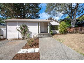 Property for sale at 11 Mesa Avenue, Mill Valley,  California 94941