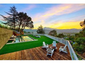 Property for sale at 35 West Seaview Avenue, San Rafael,  California 94901