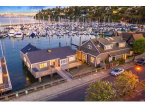 Property for sale at 58 Beach Road, Belvedere,  California 94920