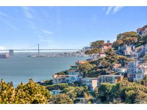 Property for sale at 29 Lower Crescent Avenue, Sausalito,  California 94965