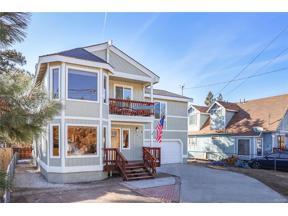 Property for sale at 162 Sunset Lane, Sugarloaf,  California 92386