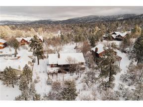 Property for sale at 1629 Angels Camp Road, Big Bear Lake,  California 92315
