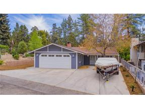 Property for sale at 1046 Pine Mountain Drive, Big Bear City,  California 92314