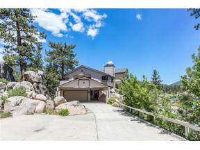 Property for sale at 806 Boulder Road, Big Bear Lake,  California 92315