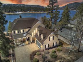 Property for sale at 39543 Lake, Big Bear Lake,  California 92315