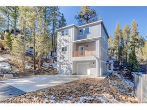 Property for sale at 44372 Baldwin Lane, Sugarloaf,  California 92386