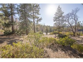 Property for sale at 872 Great Spirits Way, Fawnskin,  CA 92333