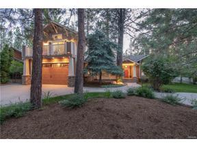Property for sale at 114 Bayside Drive, Big Bear Lake,  California 92315